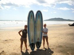 Playa Grande Surf Camp and Surf School
