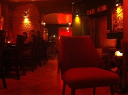 Bariton Cafe