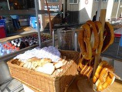 Muller Beck Das Cafe
