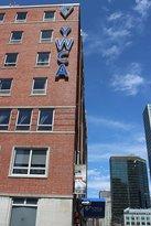 Hotel Y Montreal