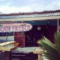 Cayo Fresco Restaurante Caribeno