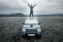 Eskimos Iceland