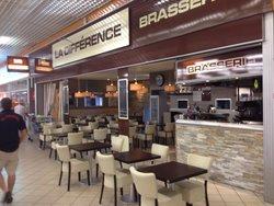 La Difference Brasserie
