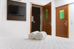 Che Lagarto Hostel & Suites Foz do Iguacu