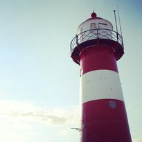 Lighthouse Westkapelle (high)