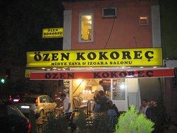 Ozen Kokorec