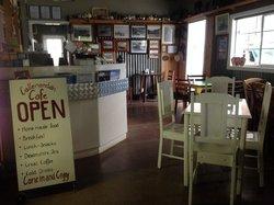 Callemondah Cafe