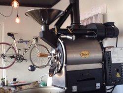 Red Berry Espresso Coffee Roastery