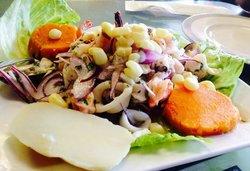 Costa Verde Restaurant