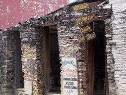 Restaurante Monalisa