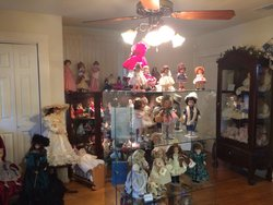 Granbury Doll House Inc