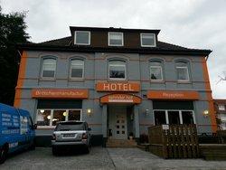 Hotel & Boardinghaus Sehnder Hof