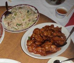 Ambassador Chinese Restaurant