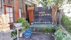카투르 아디 푸트라 호텔