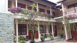 Catur Adi Putra Hotel by Shailendra