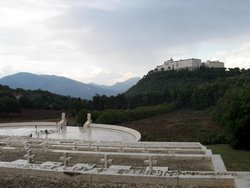 Polish Cemetary at Montecassino