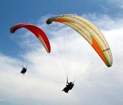 Sky Camp Paragliding