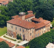 Castello Sannazzaro di Giarole