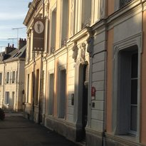 Hôtel Le Gentleman