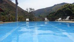 Hotel Fazenda Sao Jose das Flores