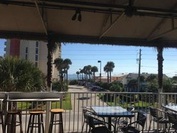 Casey's NSB Bar and Upper Deck Restaurant