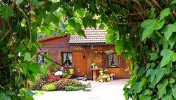 Restaurant-Cafe Forsthaus Auerhahn
