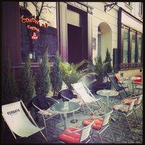 Kawiarnia Barometr Coffee & Bar
