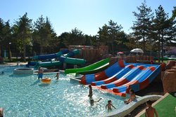 Aquapark Aquamania