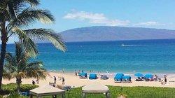 Pantai Ka`anapali