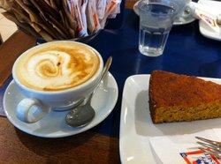 Bottega Del Caffe Dersut