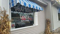 Phat Boys Diner