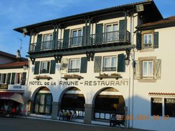 Hotel De la Rhune