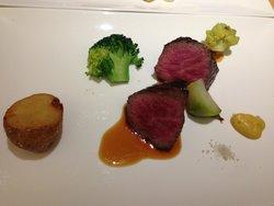 Fusion Dining F Odawara