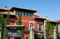 Hotel y Apartamentos EL Camin