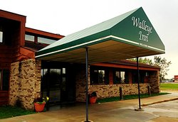 River Bend's Walleye Inn