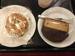 Café Veloce Shinjuku Subnade