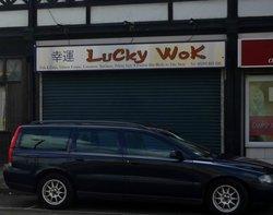 Lucky Wok