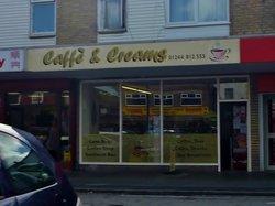 Caffe & Creams
