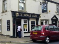 ‪The Lifeboat Inn‬