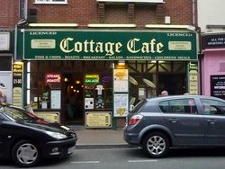 ‪Cottage Cafe‬