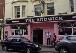 The Ardwick