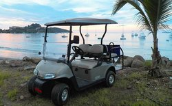 Rent a Golf Cart Costa Rica