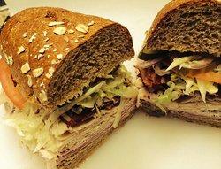 Freddie's Sandwiches # 2
