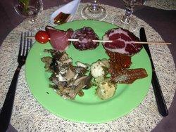 Restaurant Le But