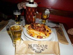 Huricane Pub