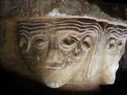 St Hermes Crypt