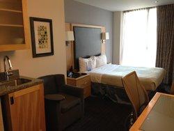 Room on 19th Floor