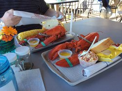 Waterman's Lobster Pound