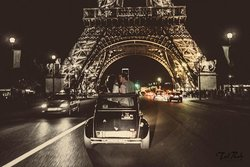 Midnight In Paris On Wheels Visites Privées
