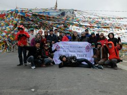 Road To Tibet-Day Tour